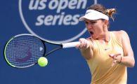 SIMONA HALEP H2H MADISON KEYS: Romanca are scor ZDROBITOR la intalnirile directe! Primele surprize la Cincinnati: Sharapova si Serena Williams, OUT