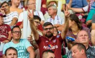 BILETE CFR CLUJ - SLAVIA PRAGA. Preturi de Champions League la Cluj! Cat costa intrarea