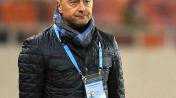 """MLADA BOLESLAV - FCSB: Leo Grozavu, propunere SOC pentru banca ros-albastrilor: """"Eu sunt direct, va spun ce s-a intamplat!"""""""