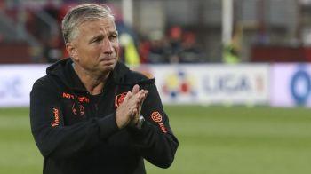 EXCLUSIV! Prima lovitura incercata de CFR Cluj dupa calificarea in playoff! Petrescu vrea un star din Liga 1 nemultumit ca nu si-a primit salariul