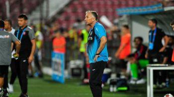 """""""Daca ne aparam in continuare cum ne-am aparat cu Celtic, retrogradam!"""" Petrescu, declaratii GENIALE inaintea meciului cu Sepsi!"""