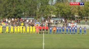 Anunt INCREDIBIL! Rapid isi face echipa a doua pentru a BLOCA Steaua in liga a 4-a!!!