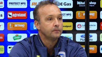 """AEK ATENA - CRAIOVA 1-1: Papura isi acuza adversarii: """"Au tras de timp! Meritam sa ne calificam, fotbalul e nedrept!"""""""