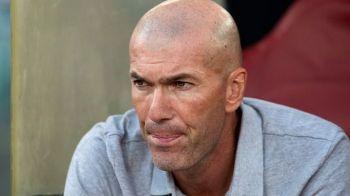 Anunt SOC in Spania: Zidane isi pregateste DEMISIA de la Real Madrid. Ce il nemultumeste pe francez