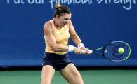 ANALIZA SPORT.RO: Cele trei motive pentru care Simona Halep a pierdut la Cincinnati. Anunt ingrijorator inainte de US Open