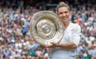 """Simona Halep, BANTUITA de succesul de la Wimbledon: """"Trebuie sa trec peste, am mult de munca!"""""""