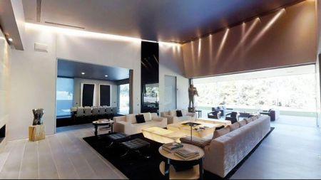 La casa de Hazard ! Cum arata conacul GALACTIC de peste 10 milioane al noului star de pe Bernabeu
