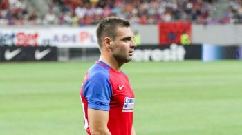 "OFICIAL | Adi Popa a semnat cu FCSB: ""Imi doresc sa ajungem in grupe!"" Decizia neasteptata luata de cei de la Reading"