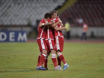 CHINDIA - DINAMO 3-2 | Cosmar fara sfarsit pentru Dinamo: ULTIMUL LOC dupa infrangerea dramatica de la Ploiesti! Debut ratat pentru Uhrin