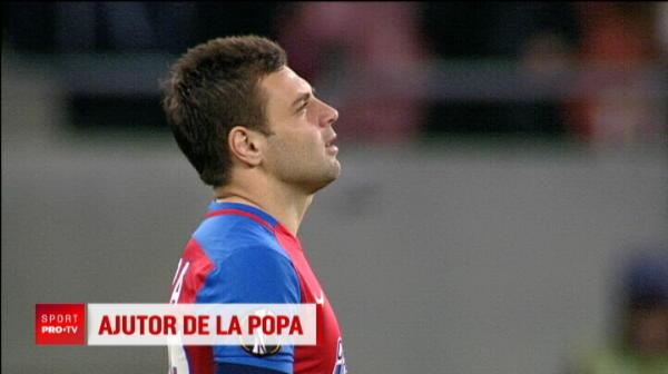 "Adi Popa a semnat cu FCSB: ""Imi doresc sa ajungem in grupe!"" Decizia neasteptata luata de cei de la Reading"