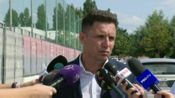 Narcis Raducan, prima declaratie dupa ce a fost numit la FCSB! Ce spune despre noul antrenor