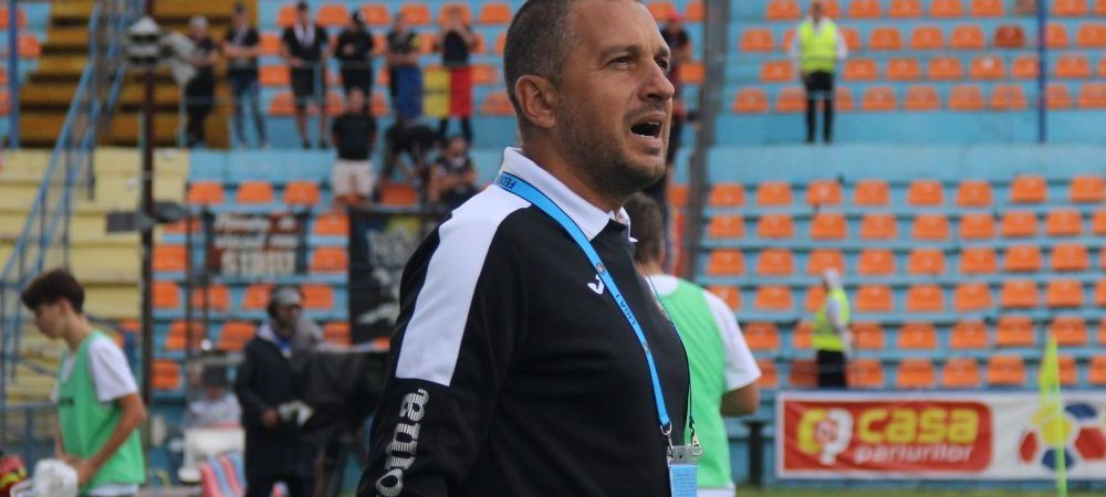 Zice ca nu-l lasa pe Enache la FCSB, dar cauta deja antrenor pentru Sibiu! Incredibil: cu cine negociaza Muresan