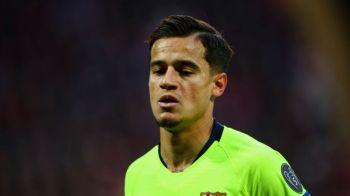 Dezvaluirea incredibila a catalanilor! Motivul pentru care Barca nu va primi niciun ban de la Bayern pentru Coutinho