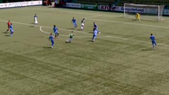 DUNAREA - PETROLUL 1-3 | Farul, invinsa de Concordia cu 2 goluri fantastice! Echipa lui Zicu a avut peste 60 de minute un om in plus | AICI REZULTATELE DIN B!