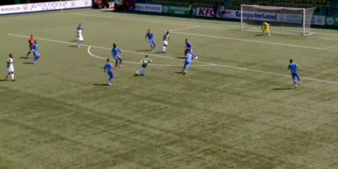 DUNAREA - PETROLUL 0-3 LIVE | Farul, invinsa de Concordia cu 2 goluri fantastice! Echipa lui Zicu a avut peste 60 de minute un om in plus | AICI REZULTATELE DIN B!