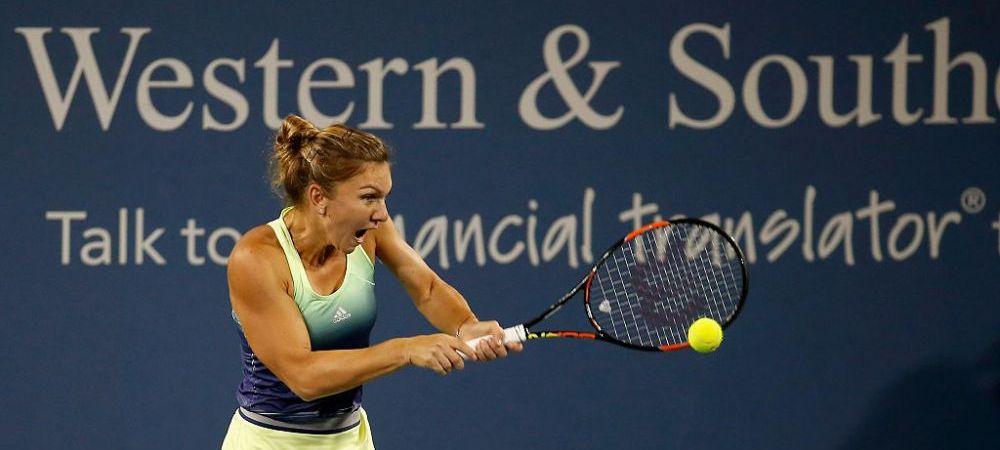 """Schimbare de strategie pentru Simona Halep inainte de US Open: """"Nu mai vreau asta!"""" Arma pe care o pregateste pentru ultimul Grand Slam"""