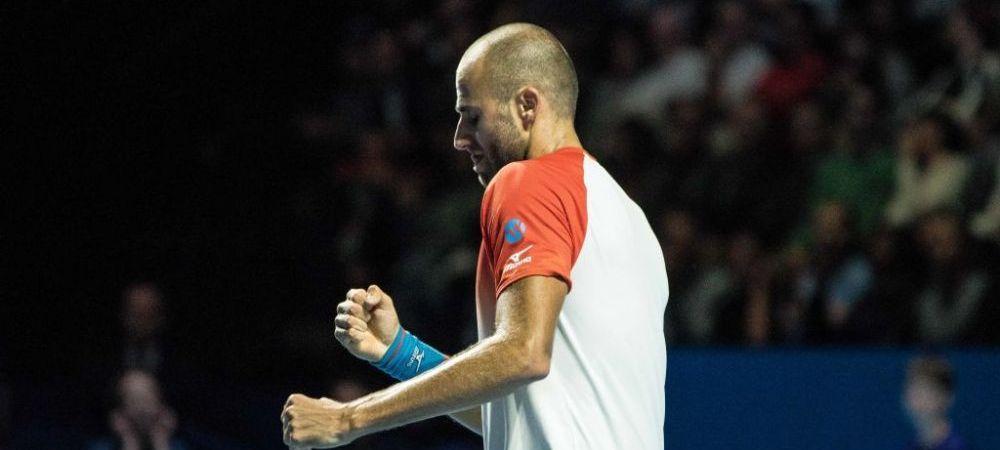 Ce nebunie: Marius Copil va face echipa cu Nick Kirgyos la US Open! Ce spunea jucatorul roman despre cel mai nebun tenismen din circuit
