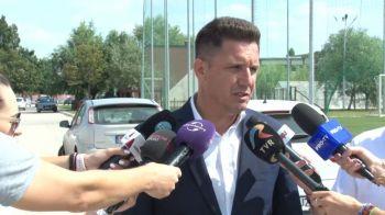 """Anuntul facut de Narcis Raducan despre venirea lui Costel Enache la FCSB: """"Dupa meciul cu Poli Iasi, se poate intampla orice!"""""""