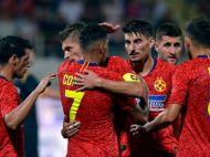 FCSB - POLI IASI 21.00 LIVE | Pintilii e titular! Surprize URIASE in primul 11 al FCSB! AICI echipa de start