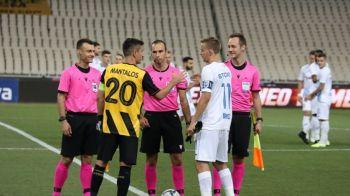 "Botosani 1-1 Craiova | Inca se gandesc la AEK! Bancu: ""Grecii ne-au felicitat, ne-au zis ca meritam sa ne calificam! Trebuia sa se termine 5 sau 6 la 1 pentru noi"""