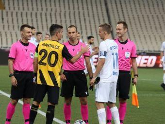 Botosani 1-1 Craiova | Inca se gandesc la AEK! Bancu:  Grecii ne-au felicitat, ne-au zis ca meritam sa ne calificam! Trebuia sa se termine 5 sau 6 la 1 pentru noi