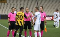 "Botosani 1-1 Craiova   Inca se gandesc la AEK! Bancu: ""Grecii ne-au felicitat, ne-au zis ca meritam sa ne calificam! Trebuia sa se termine 5 sau 6 la 1 pentru noi"""