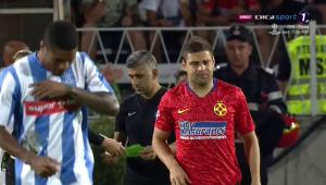 "FCSB 1-2 POLI IASI | ""Am o presimtire ca vom arata cu totul altfel in fata lui Guimaraes!"" :)) Ce spune Adi Popa dupa primul meci de la revenirea la FCSB"