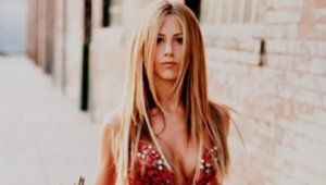 Oaspeții credeau că vin la o zi de naștere, în schimb au aterizat la nunta secretă a lui Jennifer Aniston