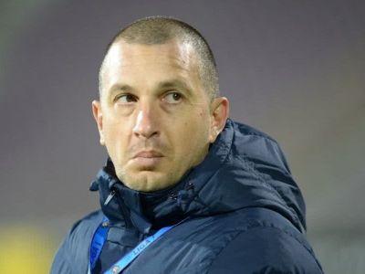 EXCLUSIV: Enache trebuia sa vina cu un jucator la FCSB! Impresarul fotbalistului a discutat cu Gigi Becali posibilul transfer