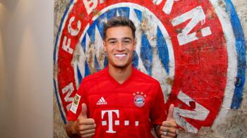 OFICIAL | Coutinho e jucatorul lui Bayern! Ce numar a luat si care sunt cifrele afacerii incheiate cu Barca