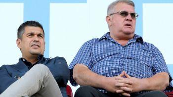 """ULTIMA ORA: """"Ne gandim daca reclamam FCSB la comisii!"""" Iuliu Muresan, reactie dupa telenovela Costel Enache la FCSB"""