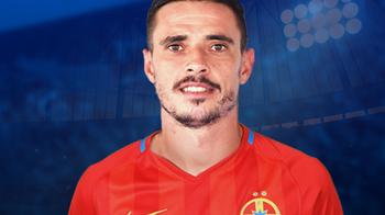 """OFICIAL: A semnat Stoian! Unde va juca fotbalistul """"curatat"""" de Gigi Becali dupa doar 100 de minute bifate la FCSB"""