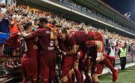 Primul meci cu VAR din ISTORIA Romaniei! Arbitru de finala Champions League la CFR - Slavia