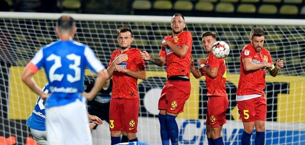 PRIMUL jucator care vine in era Narcis Raducan la FCSB: