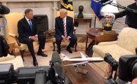 Decizii de ULTIMA ORA luate de Iohannis si Trump, la Casa Albă.Ce se intampla cu vizele pentru romani