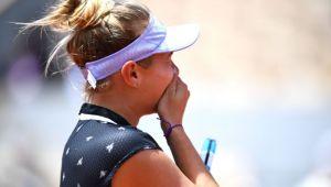 Tatal Amandei Anisimova, gasit mort! Jucatoarea care a eliminat-o pe Simona Halep de la Roland Garros nu va juca la US Open