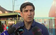"""""""Pentru Dinamo e rusinos! Pentru FCSB? Pai FCSB nu e Steaua!"""" Piturca a trimis noi sageti catre echipa lui Becali, apoi a vorbit despre sansele cu Guimaraes"""