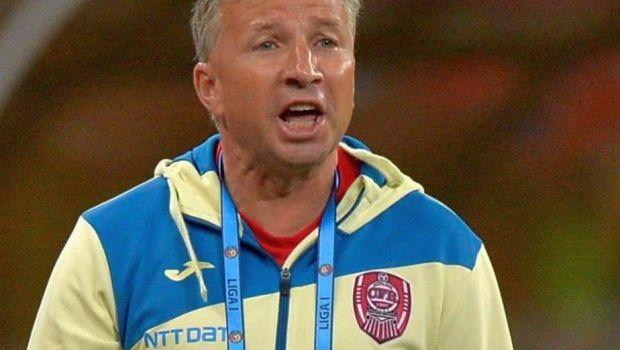 CFR CLUJ - SLAVIA PRAGA LIVE 22:00   Ce lovitura pentru Dan Petrescu inaintea meciului: un titular s-a RUPT! Tucudean si Stanciu, titulari! ECHIPELE DE START