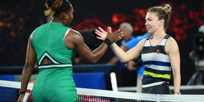 Cel mai bun meci din toata cariera mea!  Simona Halep a spus povestea finalei Wimbledon, disputata contra Serenei Williams:  Ea tipa la intimidare, simti asta pe teren