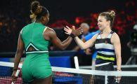 """""""Cel mai bun meci din toata cariera mea!"""" Simona Halep a spus povestea finalei Wimbledon, disputata contra Serenei Williams: """"Ea tipa la intimidare, simti asta pe teren"""""""
