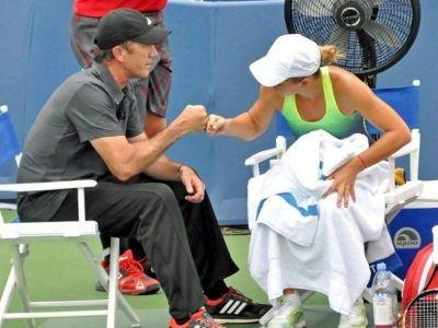 """""""Daca va veni langa mine, voi putea castiga noi Grand Slamuri"""". Omul pe care Simona Halep il vrea alaturi in aventura sa catre revenirea pe locul 1 WTA"""