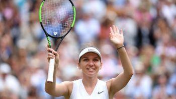 US OPEN 2019 CALCULE: Cum poate reveni Simona Halep pe locul 1 WTA la finalul turneului! Revenirea in varf nu depinde numai de castigarea trofeului