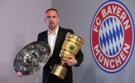 Ribery face vizita medicala! Va fi rival cu Ronaldo in Serie A! Cu cine semneaza francezul de 36 de ani