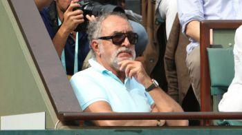 """Atac fara precedent al lui Ion Tiriac: """"Sunt bolnavi la cap! Ar trebui bagati in inchisoare!"""" Cu cine a intrat intr-un adevarat razboi"""