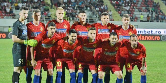 Raducan a anuntat cati jucatori pleaca de la FCSB! De cati fotbalisti vrea sa scape Becali