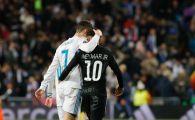Lovitura de teatru! Neymar - Cristiano Ronaldo, atacul care sa-i aduca UEFA Champions League lui Juventus! Oferta pregatita de campioana Italiei