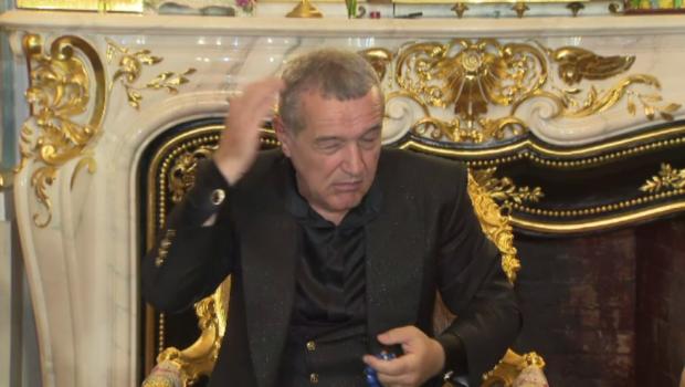 BREAKING NEWS: Becali, in razboi TOTAL cu FRF! VREA SA BLOCHEZE DEFINITIV Steaua Armatei! De ce a dus Federatia la TAS