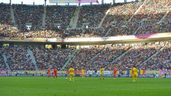 Cu doua saptamani inainte de Romania - Spania NU EXISTA GAZON pe National Arena! Ce promisiuni a facut Primaria