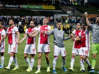 APOEL - AJAX LIVE   Razvan Marin vrea in grupele UEFA Champions League! Romanul, titular la meciul din Cipru! ECHIPELE DE START