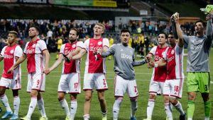 APOEL - AJAX 0-0   Meci modest pentru Razvan Marin in Cipru: a fost inlocuit in minutul 62   LASK 0-1 Brugge